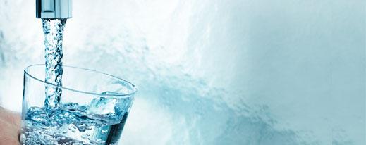 Rent drikkevand direkte fra hanen