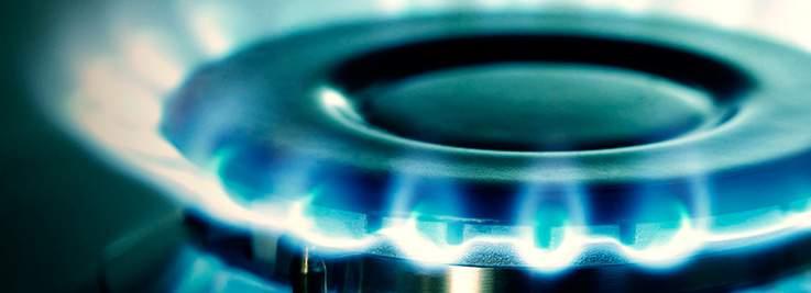 billede af gas
