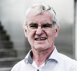 Photo of Frank Brodersen